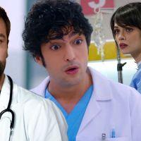 Doktorlar dizisinin efsanesi, Mucize Doktor'a katıldı