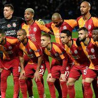 Yazılı basının zirvesinde Galatasaray var