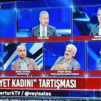 Yedi erkeğin 'Cumhuriyet Kadını' tartışması!
