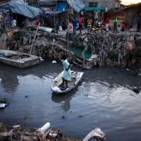 Yemen ve Kenya'da binlerce kolera vakası
