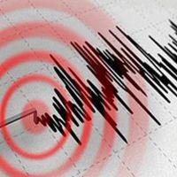Yeni Zelanda'da korkutan deprem