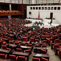 Yeni askerlik sistemi için Meclis'te mesai başlayacak