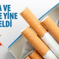 Yeni sigara fiyatları | güncel sigara fiyatları 2019 | sigara ve alkole zam son dakika | a101 sigara fiyatları