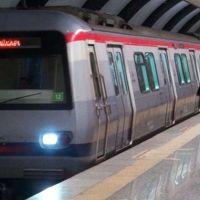 Yenikapı-Hacıosman metrosunda yeni uygulama