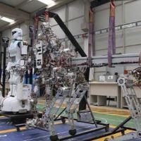 Yerli robotlar dünya standartlarını yakalayacak!