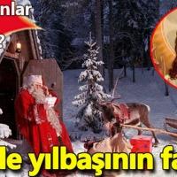 Noel nedir, Yılbaşı ile Noel arasındaki farklar neler | Yılbaşı nedir?