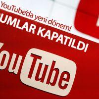 Youtube'da çocuk videolarına yorum engellendi