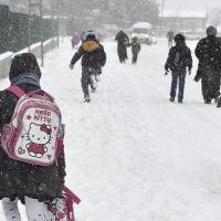 Yozgat'ta yarın okullar tatil mi 17 Ocak 2019 Perşembe | Yozgat Valiliği resmi açıklama