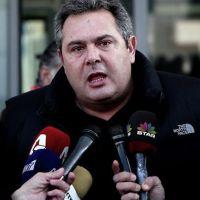Yunan Bakan Türkiye'ye savaş ilan etti