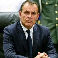 """Yunan savunma bakanı: """"Türkiye ile çatışmaya hazırız"""""""
