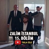 Zalim İstanbul 15. bölüm izle   son bölüm izle   Zalim İstanbul yeni bölüm izle