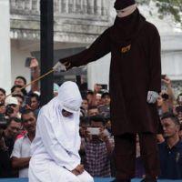 Zinaya ortaçağ cezası