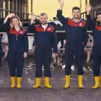 Ziraat Bankası Genç Çiftçi Akademisi, seracılık eğitimlerine başladı