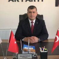 Zonguldak'ta, kendini vuran AK Partili İlçe Başkanı Mustafa Yavuz kimdir kaç yaşında nereli