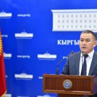 Kırgızistan bütçesi 5 ayda 178 milyon dolar açık verdi