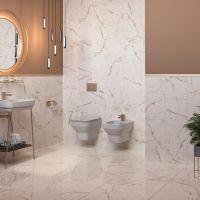 Seramiksan'dan yenilikçi tasarımlı banyolar