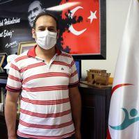 """KOVİD-19 HASTALARI YAŞADIKLARINI ANLATIYOR - """"Hayatın gözünün önünden geçiyor"""""""
