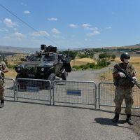 Tunceli'de bir köy daha karantinaya alındı