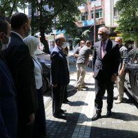 Yalova'nın uluslar arası termal otellerin merkezi olması için proje hazırlanacak