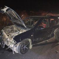 Mardin'de iki otomobil çarpıştı: 4 yaralı