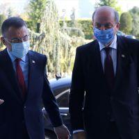 Türkiye'den Kıbrıs'a ileri teknolojilerle donatılmış 100 yataklı pandemi hastanesi müjdesi