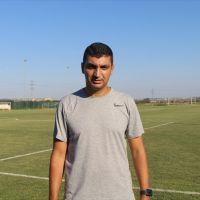"""Bandırmaspor Teknik Direktörü Serdar Bozkurt: """"Play-off'u zorlayabilirsek iyi olur"""""""