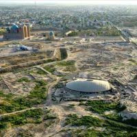 Kazakistan'da 15 yüzyıla ait sufi tekkesi bulundu