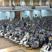 Afganistan'da mahkum takasının konuşulacağı Büyük Halk Meclisi toplandı