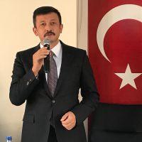 """AK Parti'li Hamza Dağ: """"Kılıçdaroğlu'nun yoldaşları, Atatürk'ün askerlerini sindirmiş vaziyette"""""""