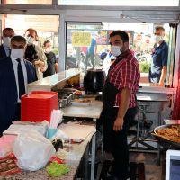 Karabük'te Kovid-19 izolasyon kurallarını ihlal eden 4 kişi yurda yerleştirildi