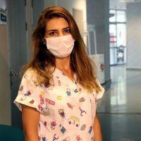 "KOVİD-19 HASTALARI YAŞADIKLARINI ANLATIYOR - ""Psikiyatrist olsam da hastalığa yakalanmak beni tedirgin etti"""