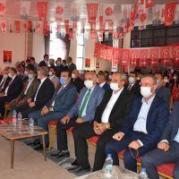 """MHP Grup Başkanvekili Akçay'dan """"Doğu Akdeniz"""" açıklaması:"""