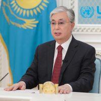 Kazakistan, Uluslararası Biyolojik Güvenlik Ajansının oluşturulmasını önerdi