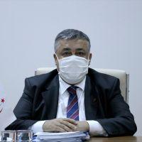 """Edirne'de """"Filyasyon Çalışmaları Takip Kurulu""""ndan Kovid-19 izolasyonuna sıkı takip"""