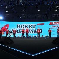 Cumhurbaşkanı Erdoğan, uluslararası ödüllü minik müzisyenleri dinledi