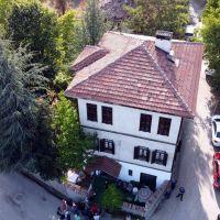 """Safranbolu'da """"En iyi korunan ev"""" seçildi"""