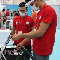 Üniversitelilerden görme engellilerin farkındalığını artıracak çalışma