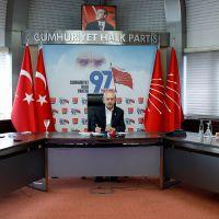 Kılıçdaroğlu, üniversite öğrencileri ile video konferansla bir araya geldi: