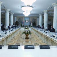 Tacikistan-Özbekistan KEK 7.Toplantısı düzenlendi