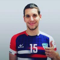 Haliliye Belediyespor Voleybol Takımı, Sırp pasör Adrija Vilimanovic'i transfer etti