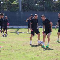 Denizlispor, Konyaspor maçı hazırlıklarına devam ediyor