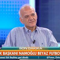 Ahmet Çakar canlı yayında Muğdat Çelik'ten özür diledi