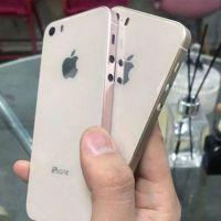 iPhone SE 2'nin tasarımı sızdırıldı