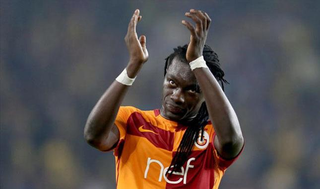 Galatasaray'dan yeni transfer Gomis için açıklama!