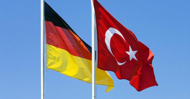 Almanya'dan Türkiye'ye gidecek vatandaşlarına uyarı
