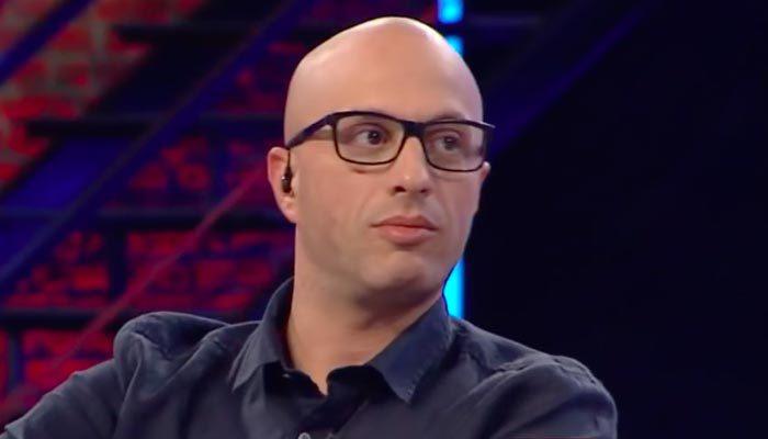 Ali Ronay kimdir? The Taste Türkiye jürisi Ali Ronay nereli kaç yaşında?