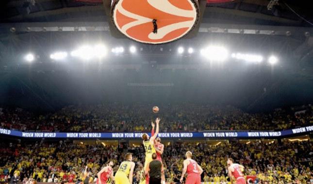 Fenerbahçe - Darüşşafaka Tekfen Euroleague basketbol maçı saat kaçta, hangi kanalda?