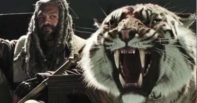The Walking Dead 7 Sezon 5 Bölüm Nerede Dizi Siteleri