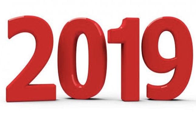 1 Ocak 2019 yılbaşı hangi güne denk geliyor? 31 Aralık resmi tatil olur mu?