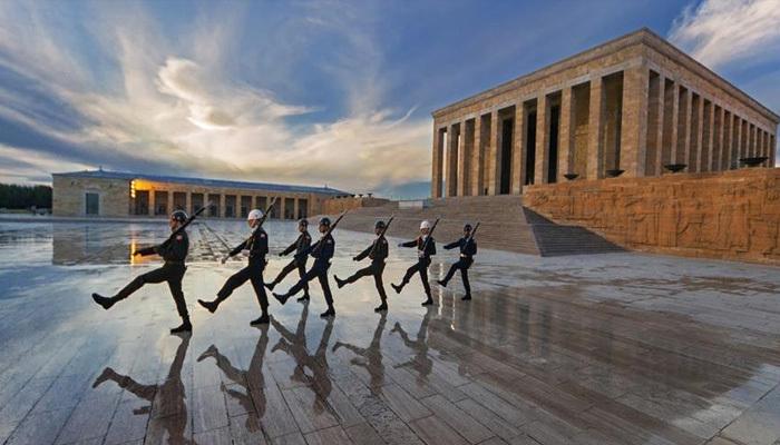 10 Kasım Anıtkabir programı | Anıtkabir kaça kadar açık? | Anıtkabir ücretsiz mi? | 10 Kasım etkinlikleri